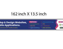 #17 for Create banner for my company. by mHussain77