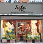 Graphic Design Konkurrenceindlæg #142 for Design a Logo for flower shop called sola flora