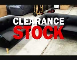 #12 for Create a Video for Warehouse Furniture Clearance af adamwebb