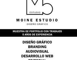 #6 para Diseño de logo y branding de matimoine