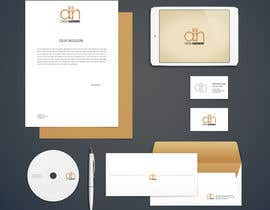 "#127 para Design a Logo for My Name ""Drew Harmony"" por wcmcdesign"
