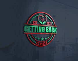 """#138 for I need a logo design for my brand """"Getting Back To Health"""" af sharminnaharm"""