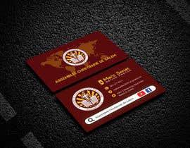 #116 untuk business card /header oleh sohelmirda7