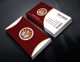 #82 untuk business card /header oleh samadmahbub