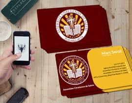 #118 untuk business card /header oleh rhayat091