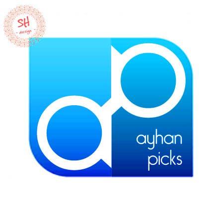 Contest Entry #                                        12                                      for                                         Design a Logo for Ayhan Picks