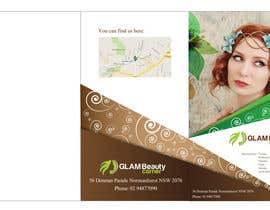 #7 cho Design a Brochure for Beauty Salon bởi ciprilisticus