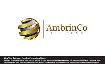 #6 untuk Design a Logo for my Company oleh SergiuDorin