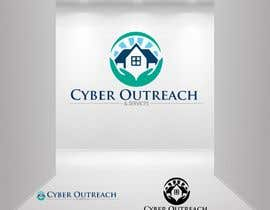 #48 สำหรับ Need logo 4 'Cyber Outreach & Services' company โดย Zattoat