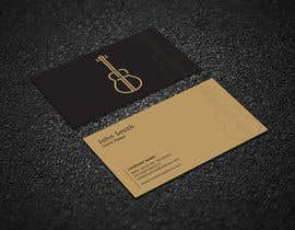 #155 , Logo violin maker 来自 tanjilahad547