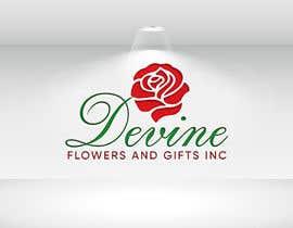 #100 untuk new logo for flower company oleh Sumera313