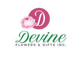 #102 pentru new logo for flower company de către designer6858