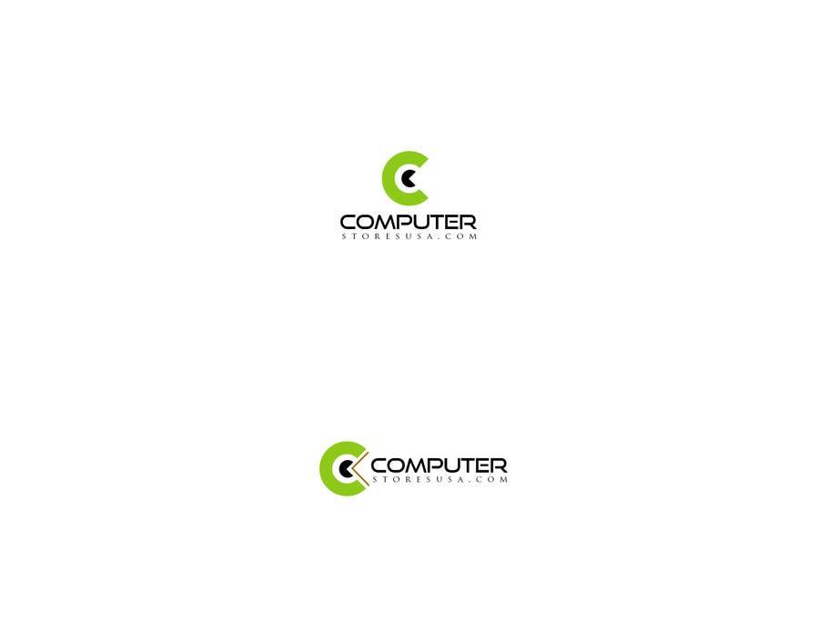 Contest Entry #                                        18                                      for                                         Design a Logo for computerstoresusa.com