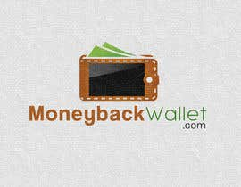 #32 for Design a Logo for moneybackwallet.com af redvfx