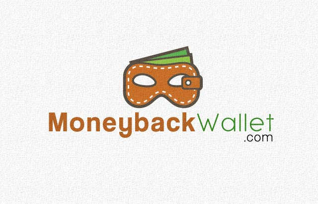 Konkurrenceindlæg #                                        34                                      for                                         Design a Logo for moneybackwallet.com