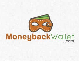 #34 for Design a Logo for moneybackwallet.com af redvfx