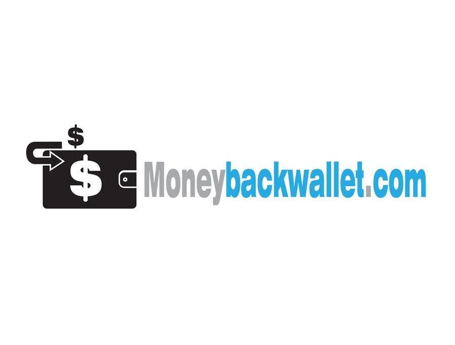 Konkurrenceindlæg #                                        40                                      for                                         Design a Logo for moneybackwallet.com