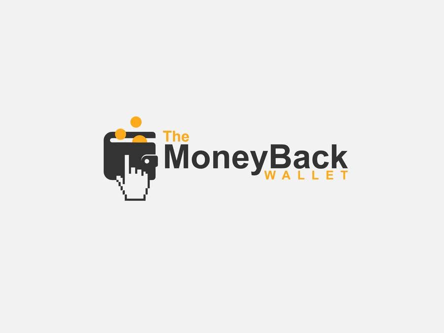 Konkurrenceindlæg #                                        12                                      for                                         Design a Logo for moneybackwallet.com