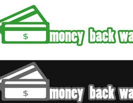#38 for Design a Logo for moneybackwallet.com af princepatel96
