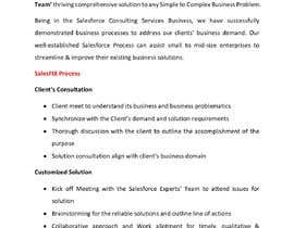 """#14 for Copywriting for our """"Proven Process"""" by saurabhssheth"""