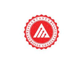 """#121 untuk Create a Logo and Favicon for my new website """"Advanced Franchising"""" oleh logomaker5864"""