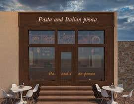 #21 cho Italian Pizza Restaurant bởi Amr5Askar