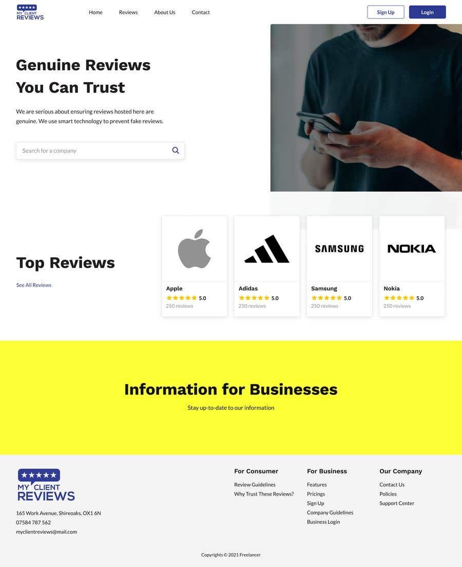 """Intrarea #                                        76                                      pentru concursul """"                                        Website Design Concept and Graphics                                     """""""