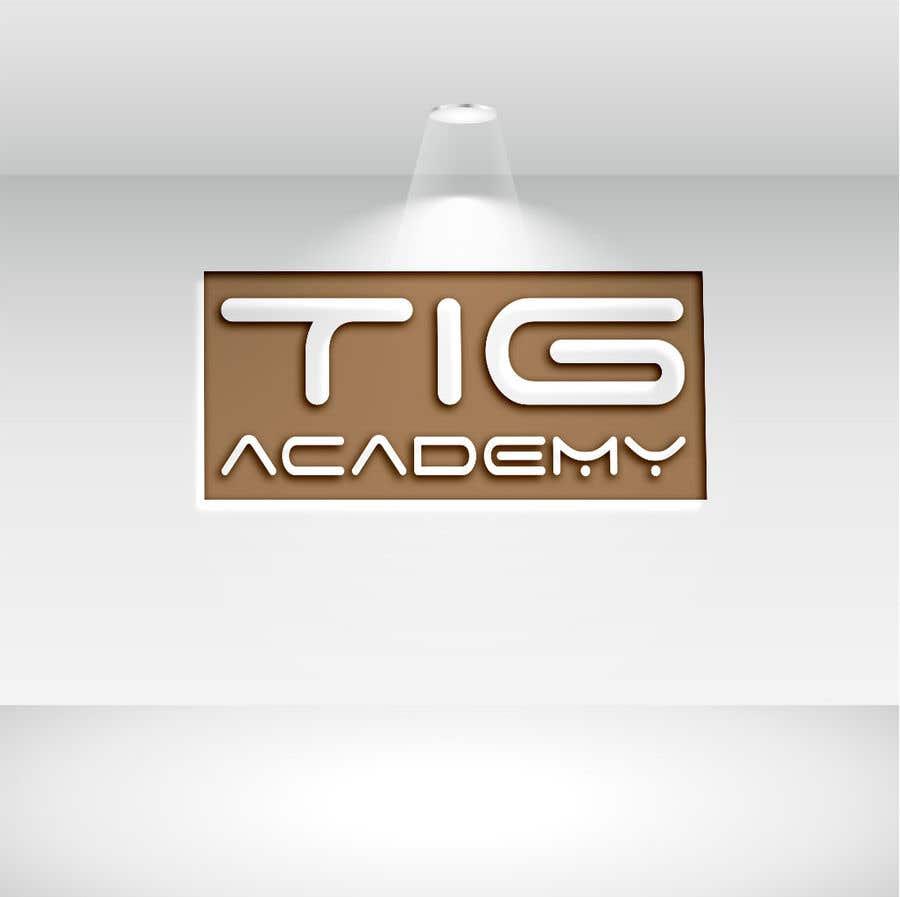 Penyertaan Peraduan #                                        45                                      untuk                                         Logo for online TIG welding company