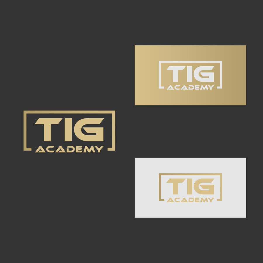 Penyertaan Peraduan #                                        63                                      untuk                                         Logo for online TIG welding company