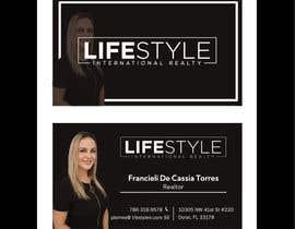 #13 for Francieli De Cassia Torres af mohamedwael33