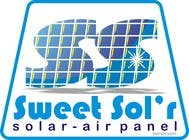 Graphic Design Contest Entry #4 for Design a Logo for Sweet Sol'r