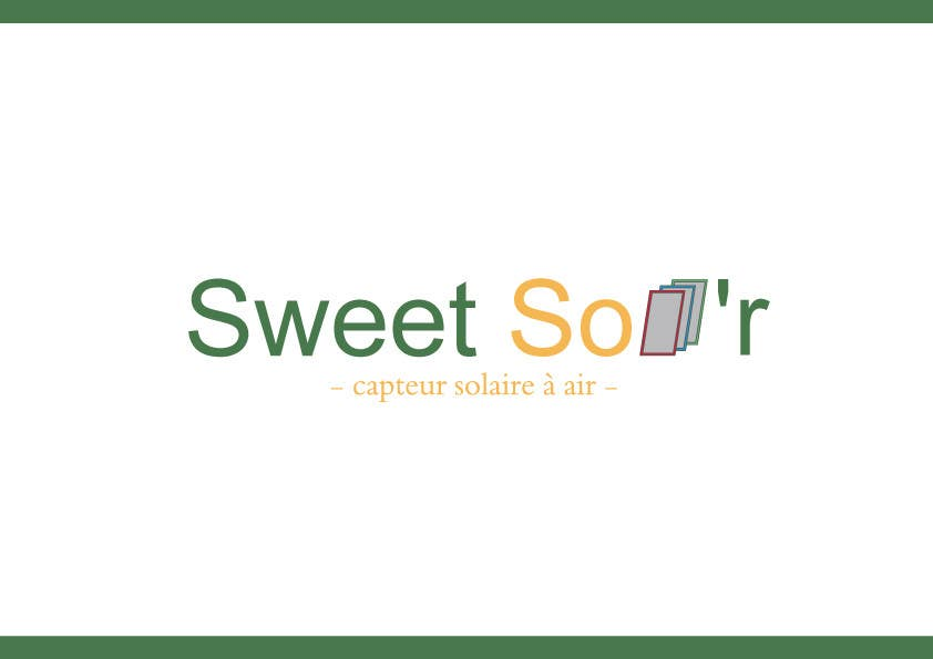 Contest Entry #                                        101                                      for                                         Design a Logo for Sweet Sol'r