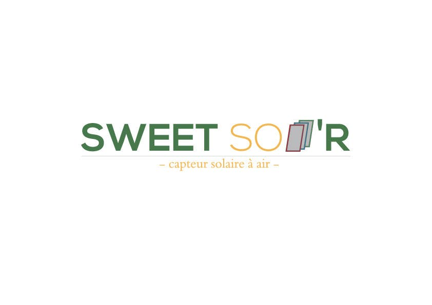 Contest Entry #                                        107                                      for                                         Design a Logo for Sweet Sol'r