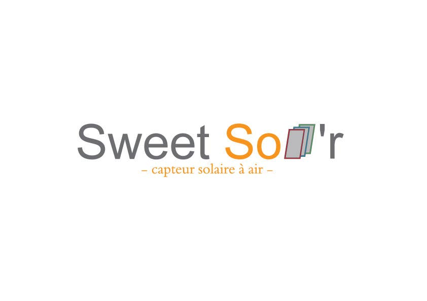 Contest Entry #                                        109                                      for                                         Design a Logo for Sweet Sol'r