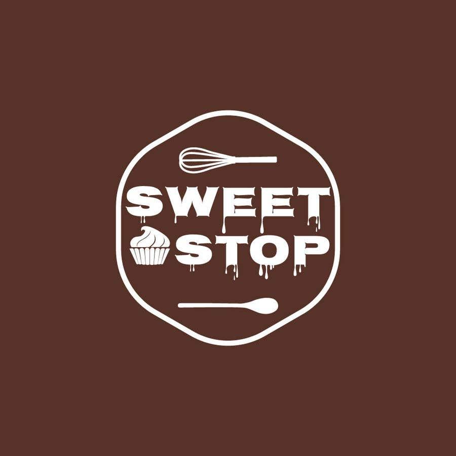 Конкурсная заявка №                                        114                                      для                                         sweet stop