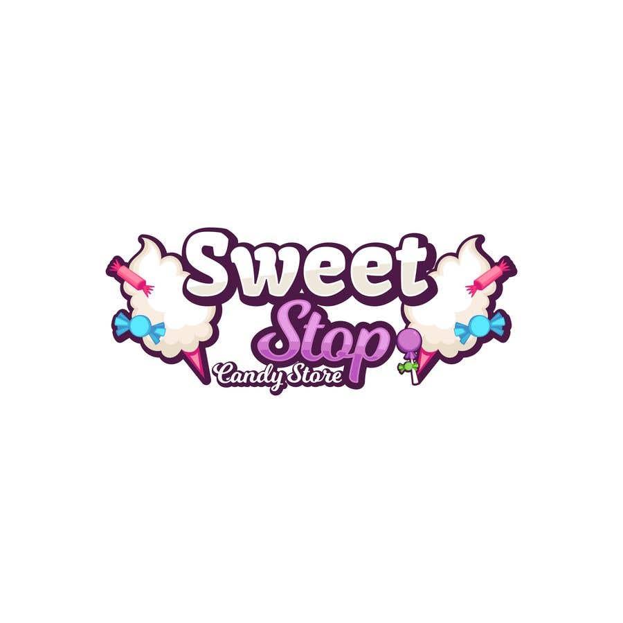 Конкурсная заявка №                                        29                                      для                                         sweet stop