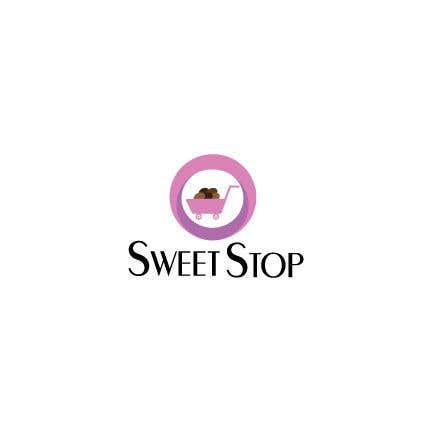 Конкурсная заявка №                                        110                                      для                                         sweet stop