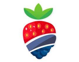 #24 for Logo design for Farm of Berry (blackberry blueberry strawberry) by RayhanulIslam129