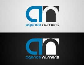 #52 for Create logo for Agence Numeris af mille84