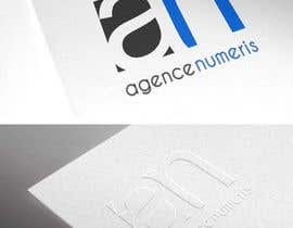 #41 for Create logo for Agence Numeris af paijoesuper