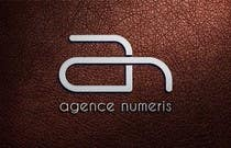 Graphic Design Contest Entry #47 for Create logo for Agence Numeris