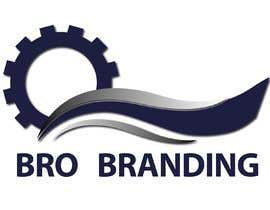 #56 for Create A Logo for Bro Branding by moniaafi0075