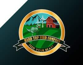 Nro 32 kilpailuun Logo Design For Insect Breeder käyttäjältä tauhidislam002