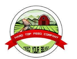 Nro 37 kilpailuun Logo Design For Insect Breeder käyttäjältä Armilton23