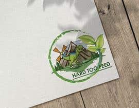 Nro 35 kilpailuun Logo Design For Insect Breeder käyttäjältä subhanimithi111