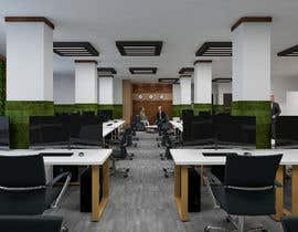 #34 para Interior Design for Office por yousufshahzad