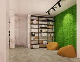 #39 para Interior Design for Office por mgnngn