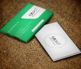 Design Business Cards for Recruitment company için Graphic Design12 No.lu Yarışma Girdisi