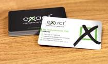 Design Business Cards for Recruitment company için Graphic Design84 No.lu Yarışma Girdisi