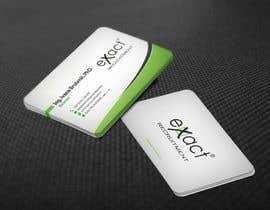 imtiazmahmud80 tarafından Design Business Cards for Recruitment company için no 49